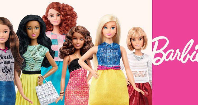 barbie main