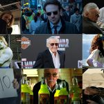 Stan Lee movie cameos