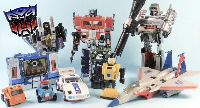 transformers original