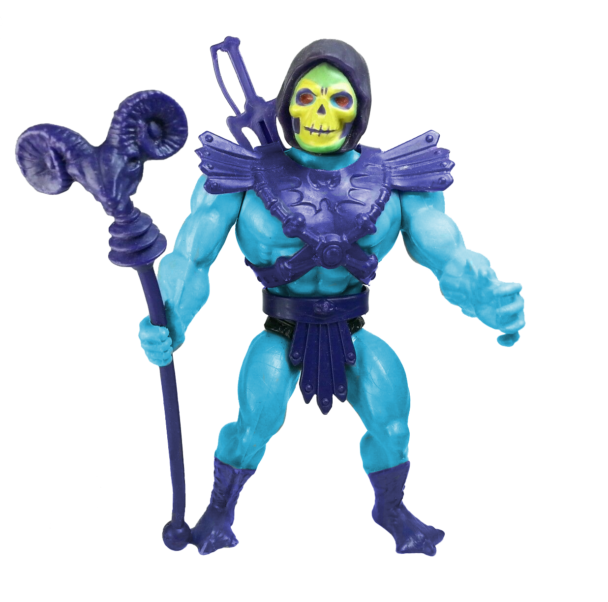 Skeletor figure