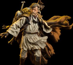 Mythos Obi-Wan