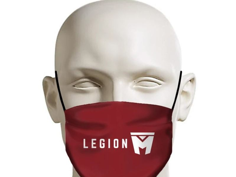 Legion M Mask