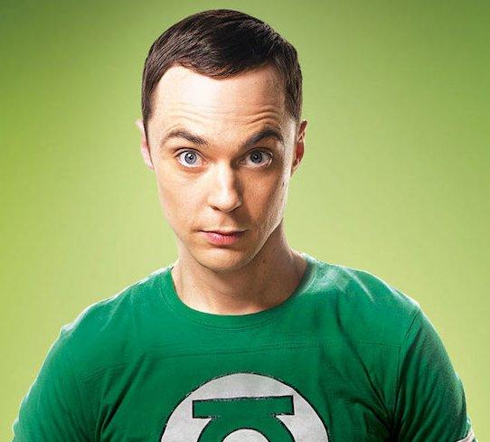 Jim Parsons Green Lantern