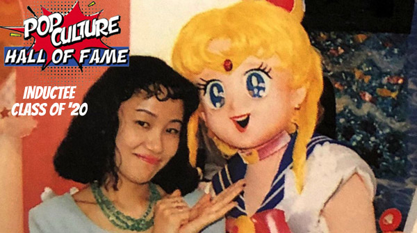 Naoko Takeuchi sailor moon