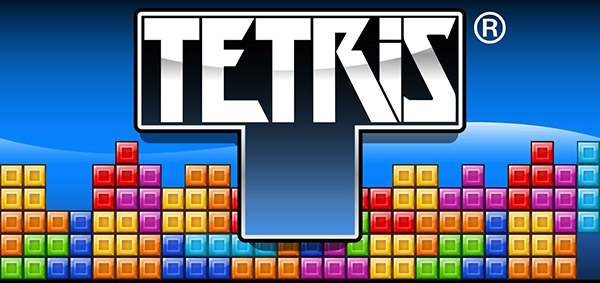 Alexey Pajitnov Tetris screen